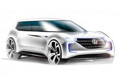 Revoluție: VW electric cu autonomie de 500 km