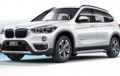 BMW X1 hibrid cu ampatament lung, doar pentru China