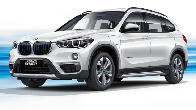 BMW X1 xDrive25Le iPerformance Open