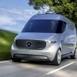 Mercedes Vision Van (1)