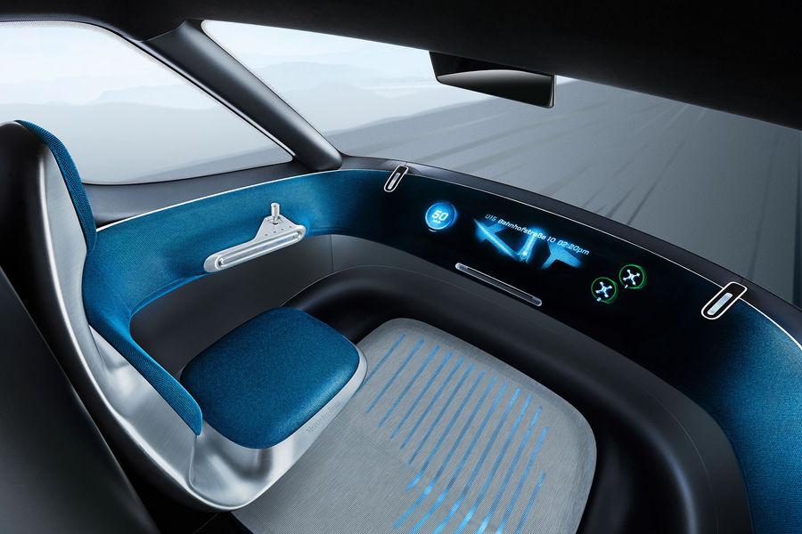 Mercedes Vision Van (2)