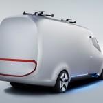 Mercedes Vision Van (3)