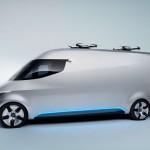 Mercedes Vision Van (6)