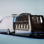 Mercedes Vision Van (8)