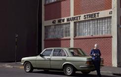 Fotograful român Mihaela Noroc într-o aventură la volanul unui Mercedes în Africa de Sud