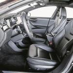 Test Tesla Model S P90D