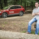 Test VW Tiguan