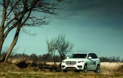 Test drive Volvo XC90 T8: steaua nordului