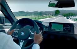 Noul BMW Seria 5 se va conduce semi-autonom