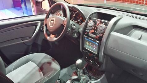 Dacia Duster EDC: Cutie automată pentru SUV-ul argeșean