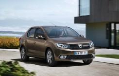 Rechemare service Dacia: 1.600 de Logan și Sandero afectate