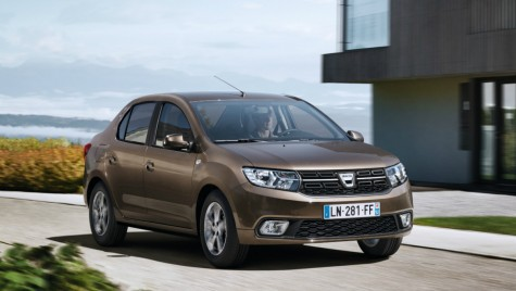 TOP 10 cele mai vândute mașini din România
