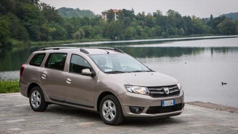 Dacia mută parțial producția lui Logan MCV în Maroc