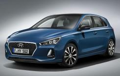 Noul Hyundai i30, dezvăluit oficial. TOATE DETALIILE