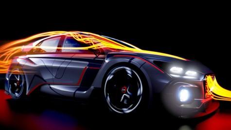 Hyundai RN30 Concept provoacă Golf GTI la duel