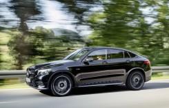 Preturi Mercedes GLC Coupe: În România de la 49.200 euro
