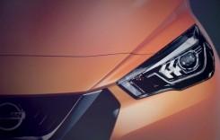 TEASER OFICIAL: Nissan Micra se reinventează la Paris