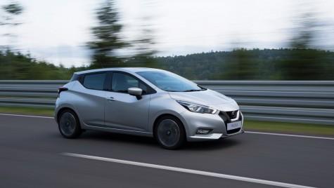 Nissan Micra reinventat la Paris – informații oficiale