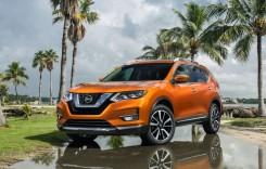 Nissan X-Trail facelift, acum și hybrid – oficial