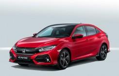 OFICIAL: Noua Honda Civic, prezentată în detaliu