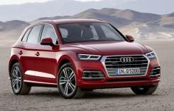 Aniversare: 8 milioane de modele Audi cu quattro