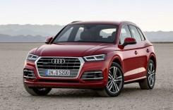 Preturi Audi Q5 in Romania: Cat costa noul SUV premium