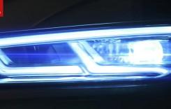 TEASER OFICIAL: Noul Audi Q5 vine la Paris