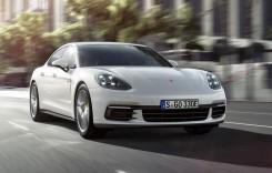 Porsche Panamera 4 E-Hybrid, 918 de familie