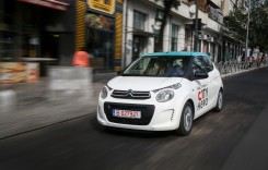 Preturi Citroen C1: În România, de la 9.400 euro