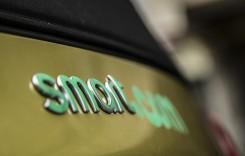 Compania surpriză care a cumpărat brand-ul smart de la Daimler