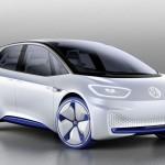 Volkswagen ID în versiune de serie va arăta exact așa cum arată conceptul