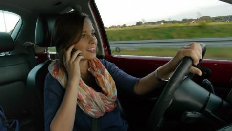 Top 10 activități în mașină