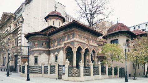 Catacombele din București vor deveni obiective turistice