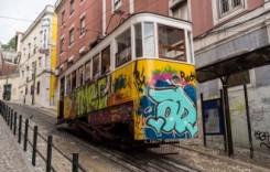 "Graffiti: istoria ""mâzgălelilor"" urbane"