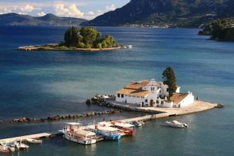 Grecia a rămas destinația preferată a românilor