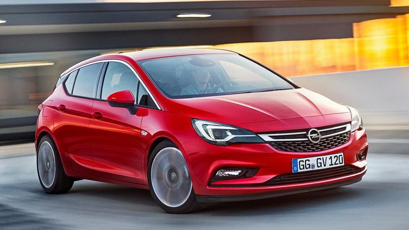 Campanie de rechemare Opel. Mai multe sute de mașini vizate