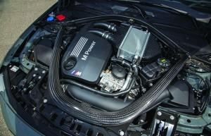 BMW M2 vs M4