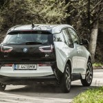 BMW i3 vs VW e-Golf