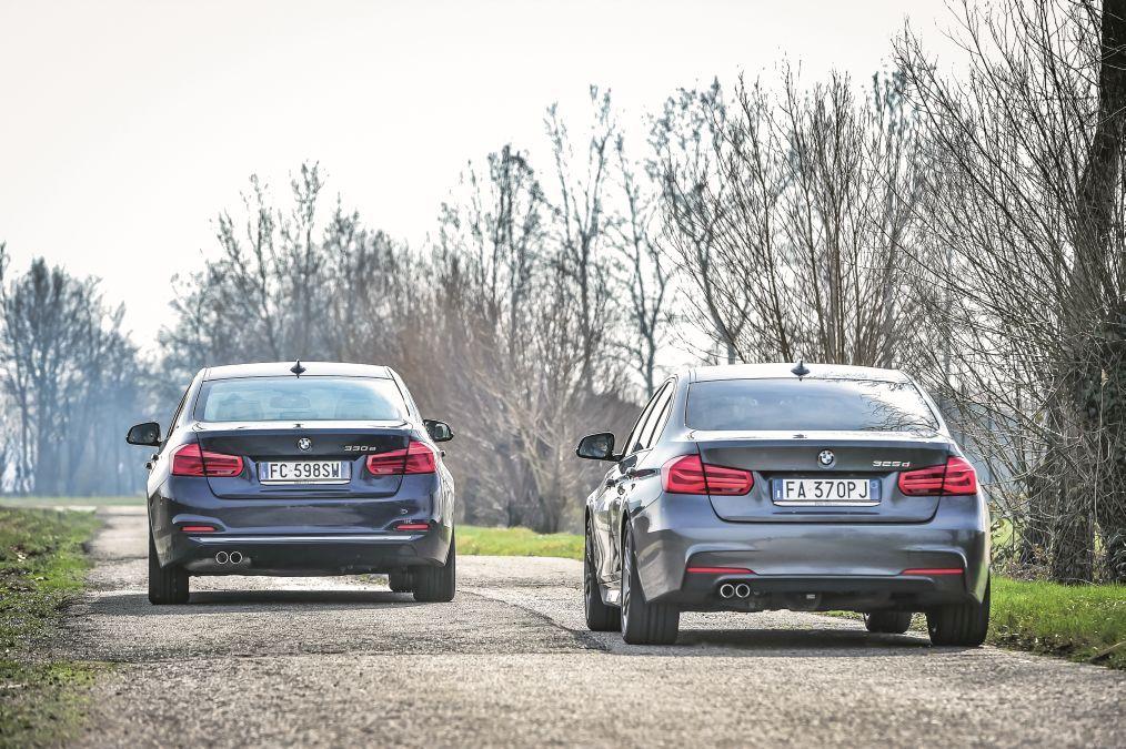 Hibrid vs diesel