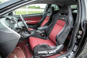 Honda Civic Type R Mk8