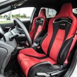 Honda Civic Type R Mk9