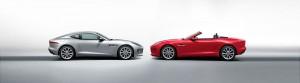 Jaguar F-Type Salonul Auto București 2016