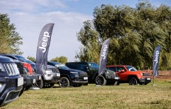 Jeep Owners Group a venit în România! Iată avantajele!
