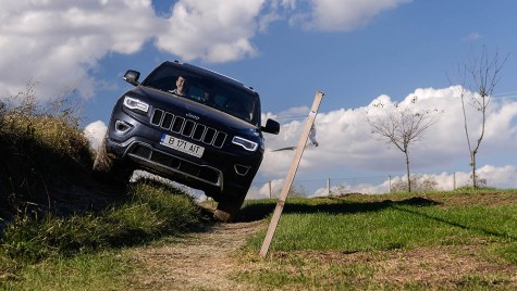 Spiritul Jeep se trăiește, nu doar se conduce