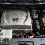 Test Nissan Leaf