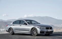 Preturi noul BMW Seria 5 in Romania: start de la 49.500 euro