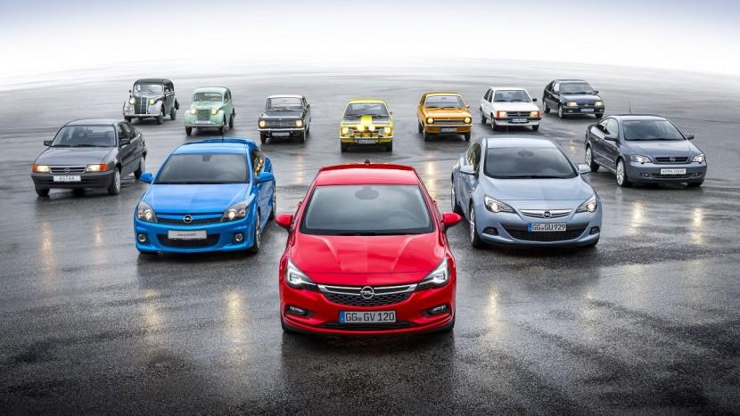 Opel-kadett