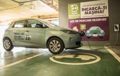 Primul produs de leasing pentru masini electrice si hibride