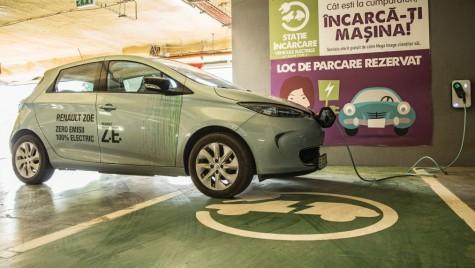 Maşinile electrice vin mai repede decât vă gândiţi