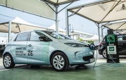 Rabla Plus: Bateriile lui Renault Zoe pot fi plătite și integral. CÂT COSTĂ